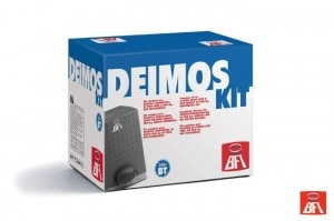 Väravaautomaatika BFT Deimos 230v
